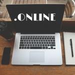 .online domain names