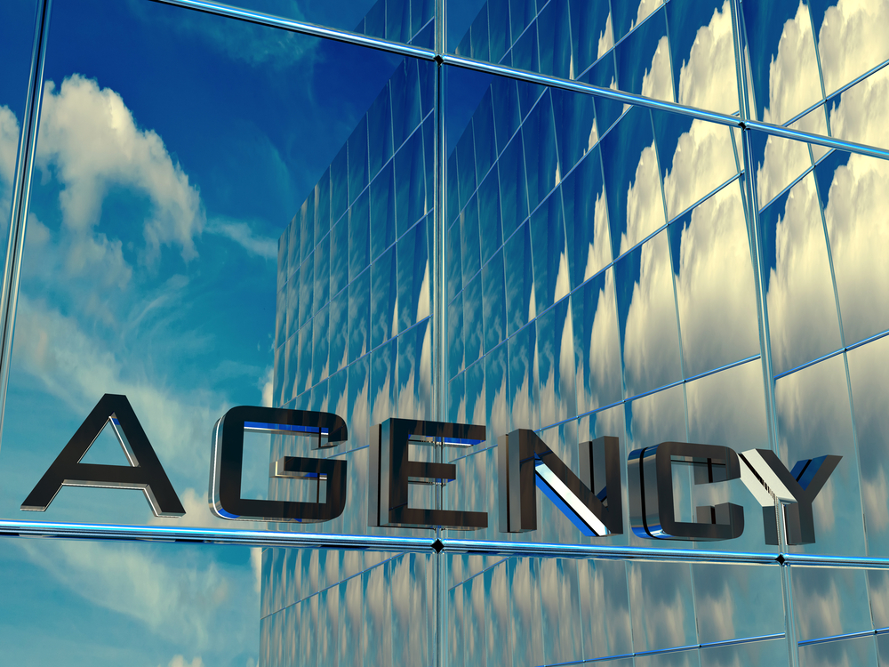 agency domain extension