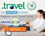 ".TRAVEL celebrates 10 years by ""relaxing"" its requirements"